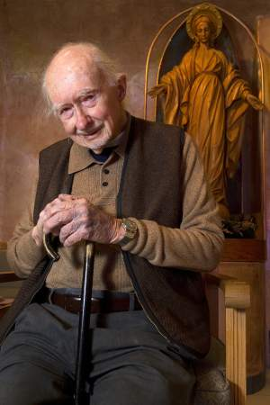 Msgr. Howard Delaney —1911-2014